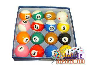 Pool Ball Darwin