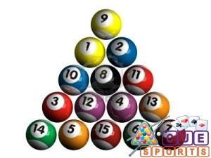 Snooker Balls Australia