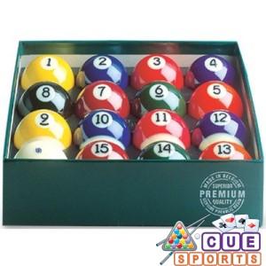Snooker Balls Brisbane