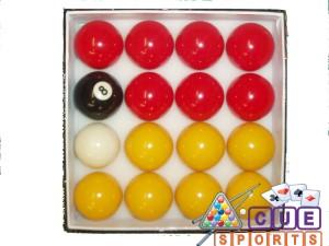 Snooker Balls Canberra