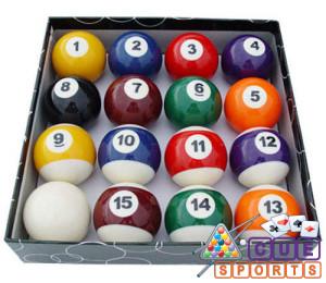 Snooker Balls Melbourne