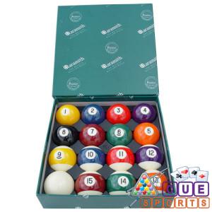 Snooker Balls Sydney